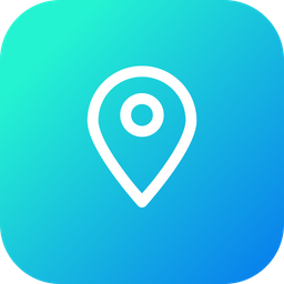 Pin, Locate, Marker, Location, Navigation Icon