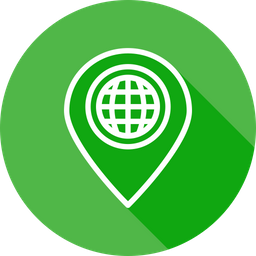 Place, Optimization, Site, Webpage, View, Rank, Internet Icon png