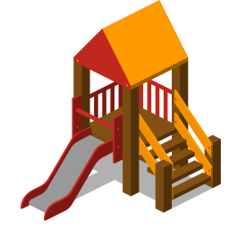 Playground Icon png