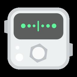 Poly-tune Icon