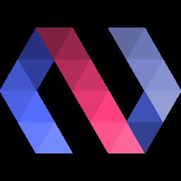 Polymer Logo Icon