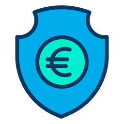 Pound Protection Icon