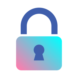 Privacy Icon Of Flat Style Available In Svg Png Eps Ai Icon Fonts
