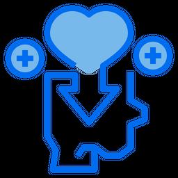 Process Idea Colored Outline Icon