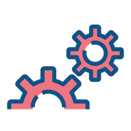 Product Colored Outline Icon
