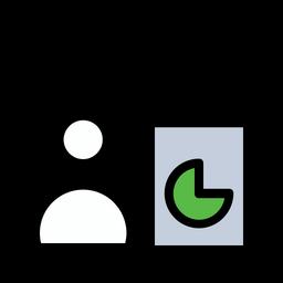 Project Presenter Icon