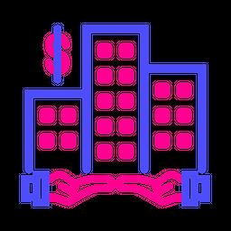 Prosperous Icon