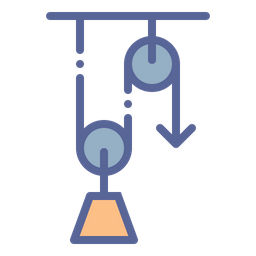 Pulley Icon
