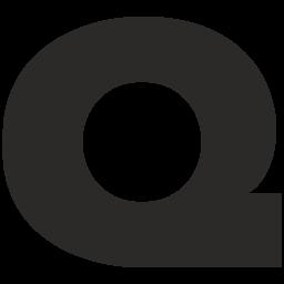 Q letter Icon