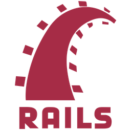 Rails Icon Of Flat Style Available In Svg Png Eps Ai Icon Fonts