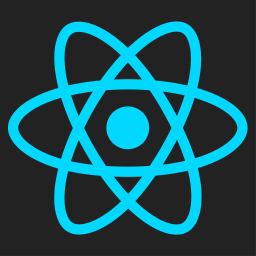 React Logo Icon