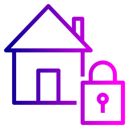 House Icon Of Line Style Available In Svg Png Eps Ai Icon Fonts