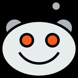 Reddit Logo Icon