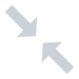 Resize, Minimum, Arrow, Small Icon png