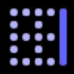 Right-border Icon