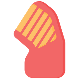 Right Hand Protector Icon