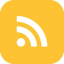 Rss Logo Icon