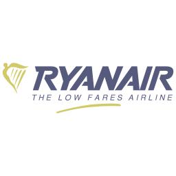 Ryanair Logo Icon