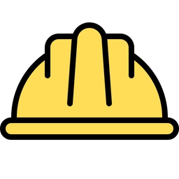 Safety helmet Icon