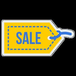 Sale, Label, Tag, Ribbon, Coupon, Shop, Shopping Icon