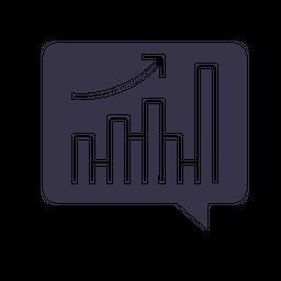 Sales Glyph Icon