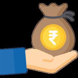 Save more taxes Icon