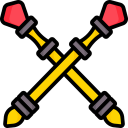 Scepter Icon