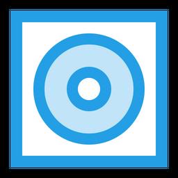 Screen, Illusion, Circle, Square, Board, Interface, UI Icon