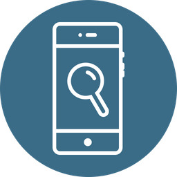 Search, Find, Ui, Magnify, Zoom, Interface Icon