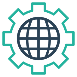 Setting, Gear, Configure, Manage, Web, Seo, Preferences Icon png
