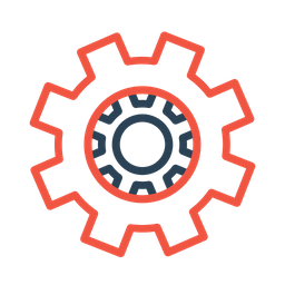Setting, Gear, Preferences, Optimization, Configure, Wheel, Cogwheel Icon