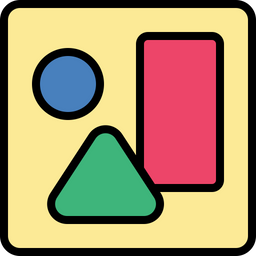 Shape Icon