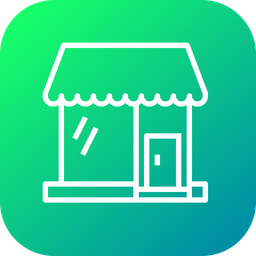 Shop, Store, Shopping, Sell, Buy, Ecommerce, Finance Icon png