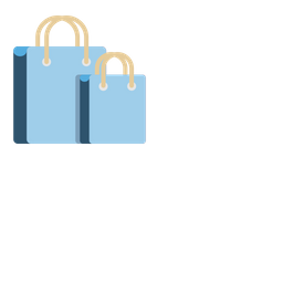 Shopping Flat Icon