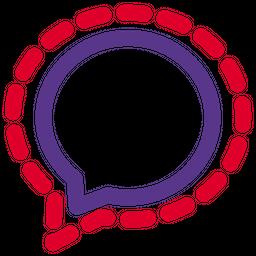 Signal Line  Logo Icon