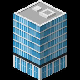 Skyscraper Icon png