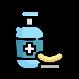 Soap Gel Icon