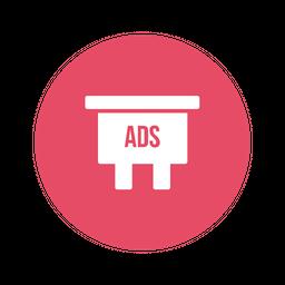 Socialmedia advertising digitalmarketing branding facebook twitter 26 Icon