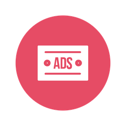 Socialmedia advertising digitalmarketing branding facebook twitter 34 Icon