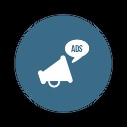 Socialmedia advertising digitalmarketing branding facebook twitter 41 Icon