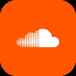 Soundcloud Logo Icon
