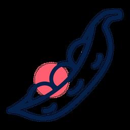 Soyabean Icon