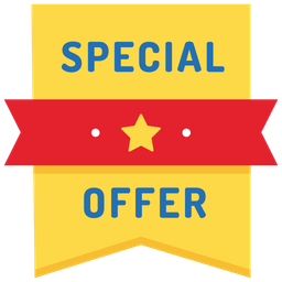 Special Offer Icon Of Flat Style Available In Svg Png Eps Ai Icon Fonts