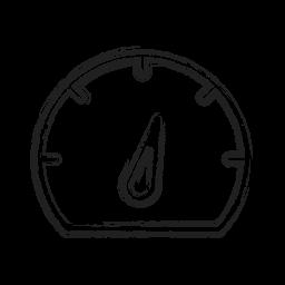 Speed Logo Icon