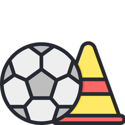 Sports Streaming Icon