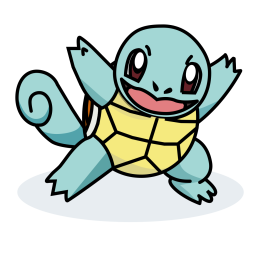 Squirtle Icon