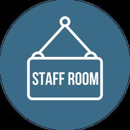 Staff Icon