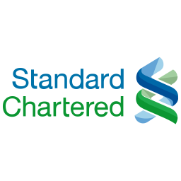 Standard charted Flat  Logo Icon