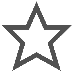 Star, Rating, Opinion, Mark, Favorite Icon