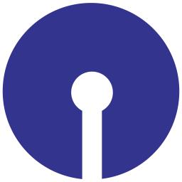 State Flat  Logo Icon